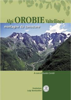 Alpi Orobie Valtellinesi
